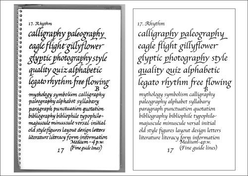 Bigelow Holmes Apple Typeface Designs