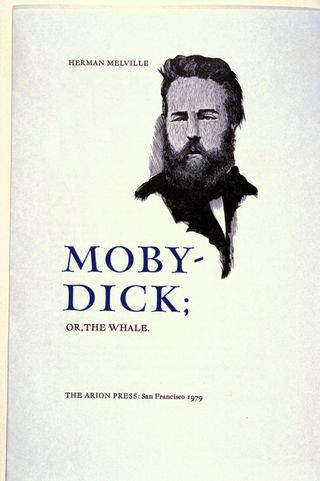 MobyDickTitle