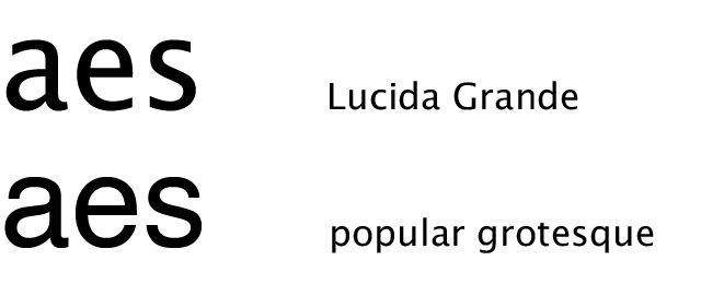 lucida grande font  for windows 7 free